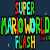 Play Super Mario World Flas...